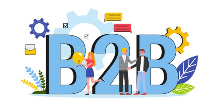 Business to Business Marketing Consultant