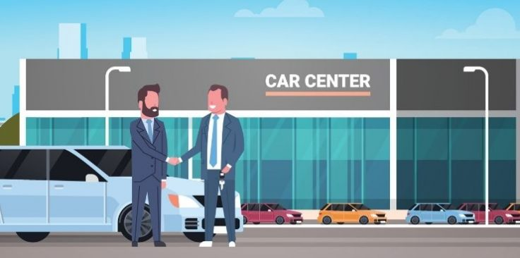 Your Guide to Car and Automotive Sales Training