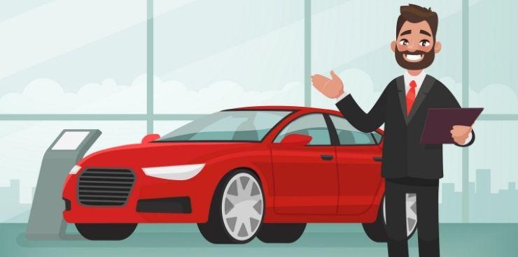 Car Sales Training Tips