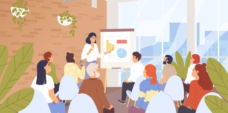 Your Guide to Sales Coaching