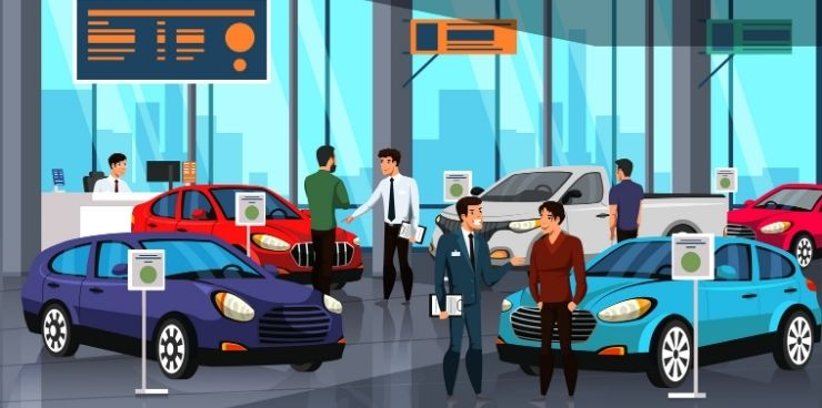Your Guide to Automotive Sales Training