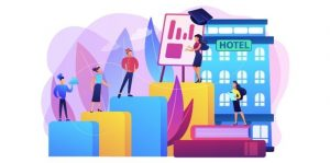 Hotel Sales Training Topics