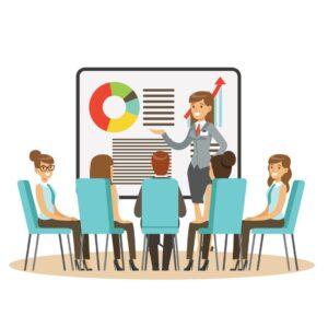 Sales Training Programs in Various Formats