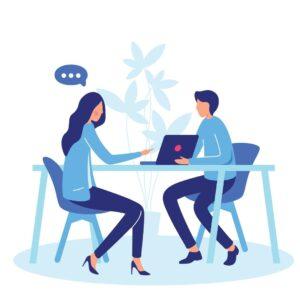 Silence as a Sales Technique