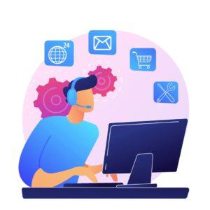 Types of Customer Service