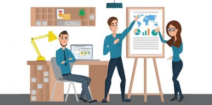 Choosing the Right Sales Training Seminar