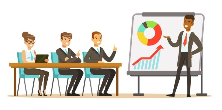 What is Sales Consulting