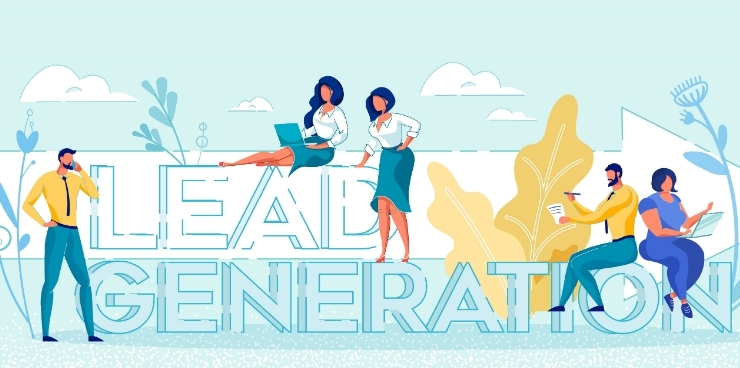 Lead Generation The Ultimate Guide