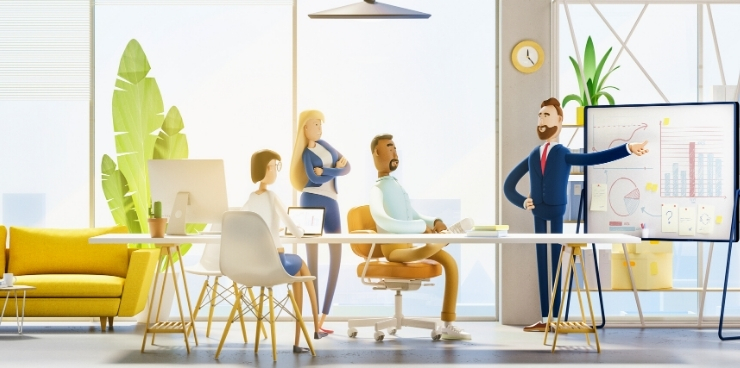 How to Build a Successful Sales Team