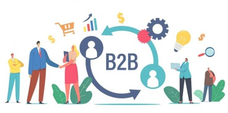 40 B2B Lead Generation Tactics Used by Expert Marketers