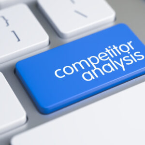 Conduct a Competitor Analysis