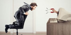 5 Key Elements in a Powerful Pull Marketing Strategy