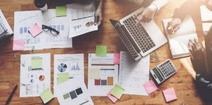 Important Roles of a Modern Marketing Team