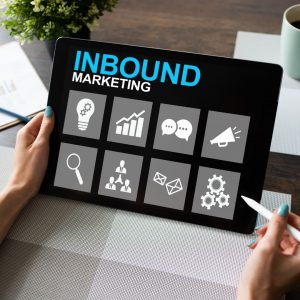 the Right Inbound Marketing Agency