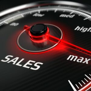 Bring Your Sales Processes up to Speed