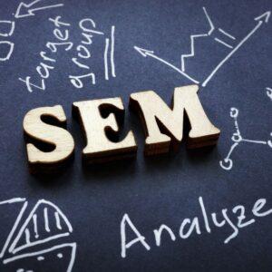 How Does SEM Work