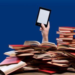 Write E-books