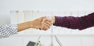 Build Long-Term Relationships