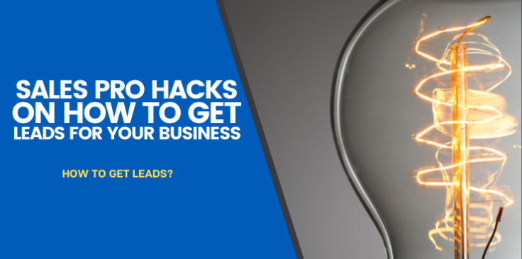 How to Get Leads?