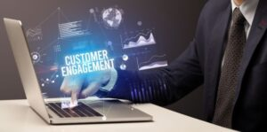 Increases Customer Engagement and Conversion Rates