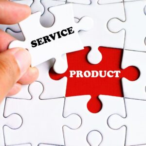 Your Product or Services Analysis